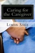 Caring for the Caregiver Book cover