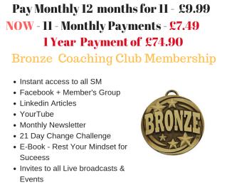 Bronze Offer