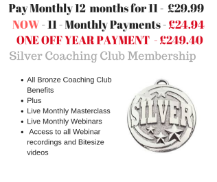 Silver Package Offer